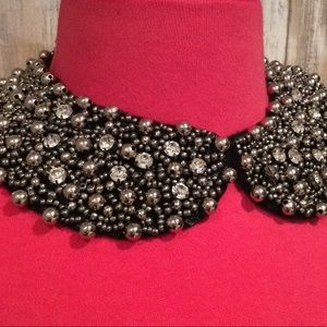 STUNNING, LIKE NEW, VINTAGE COLLAR NECKLACE